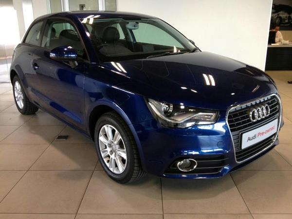 2013 Audi  A1 1.2t Fsi Attraction 3dr